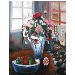"""""""Atelier Mise-en-abyme"""" Louis Delorme"""