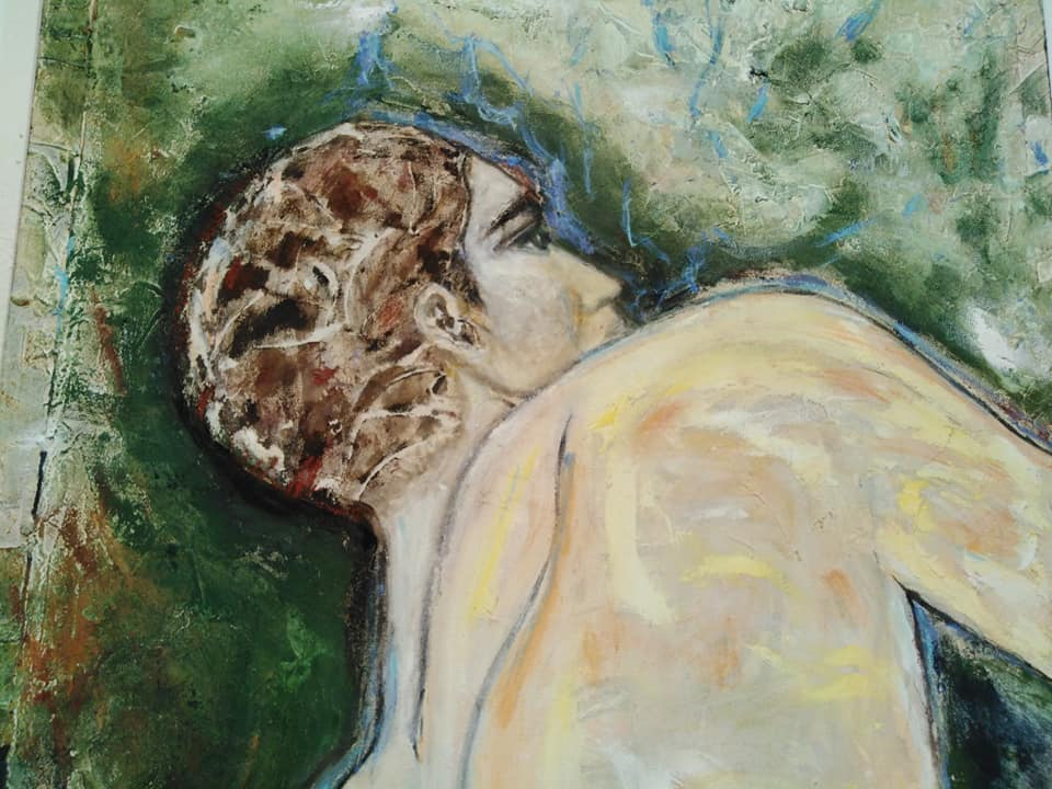 Anne GRENIER - Artiste Plasticienne