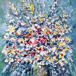 """""""Bouquet de joie"""""""