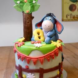 Gâteau Bourriquet