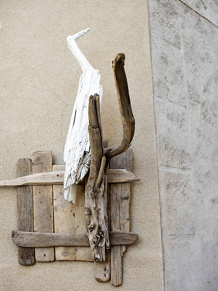 """Ibis blanc"" Fabien GRENIER"