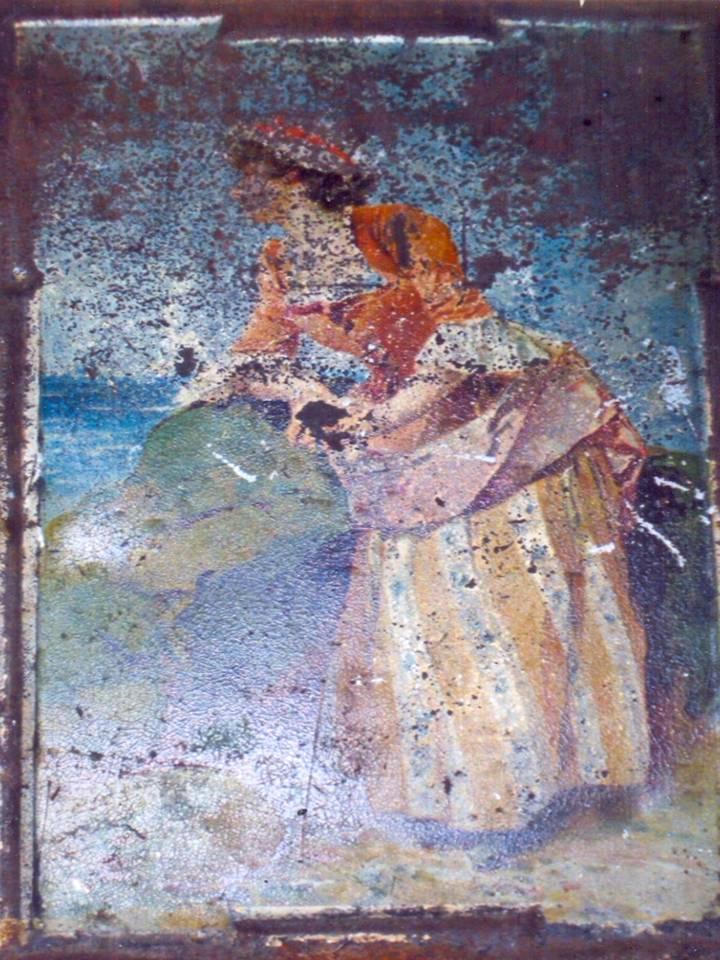"""Mer""  * (Inspiration fresques)"