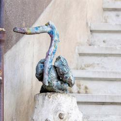"""""""Oiseau Arc-en-ciel"""" Fabien GRENIER"""