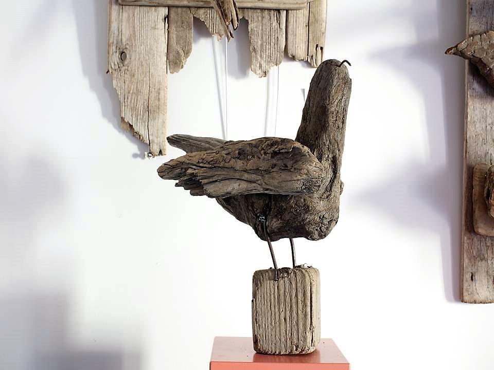 """""""Pigeon"""" Fabien GRENIER"""