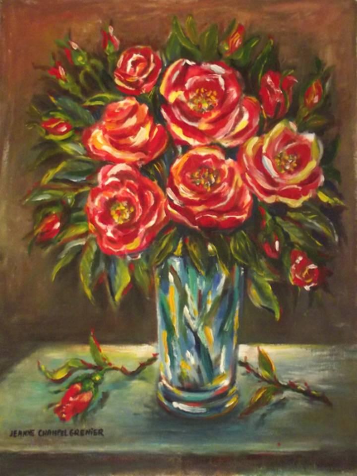 """Roses""  *"