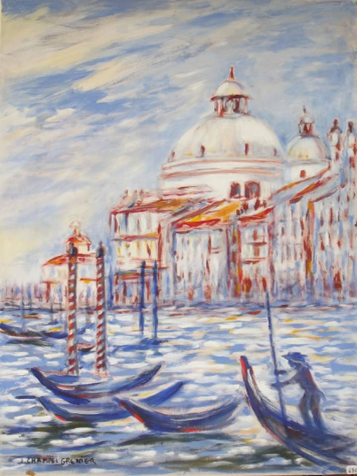 """""""Venise I"""""""