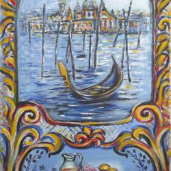 """""""Venise III"""" *"""