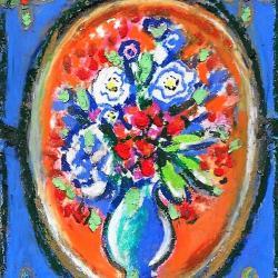 """""""Vitrail Bouquet"""""""