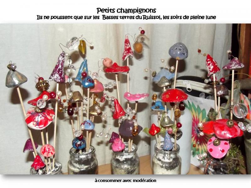 Champignons AG