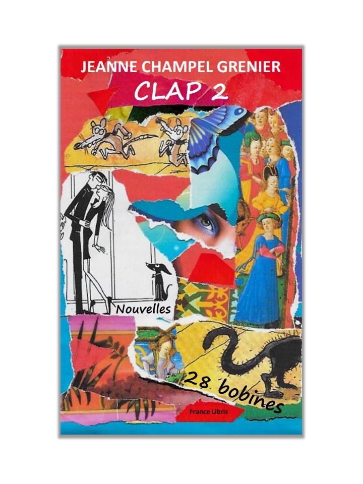 Clap 2 jcg