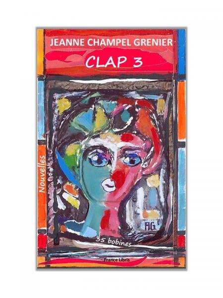 Clap 3 JCG