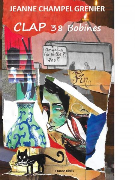 Clap i jcg