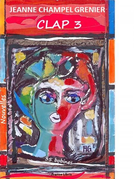 Clap iii jcg 1