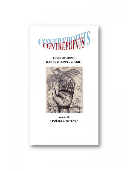 Contrepoints volume III