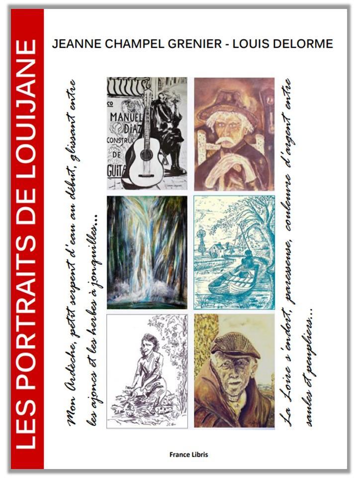 Vient de paraître éditions France Libris