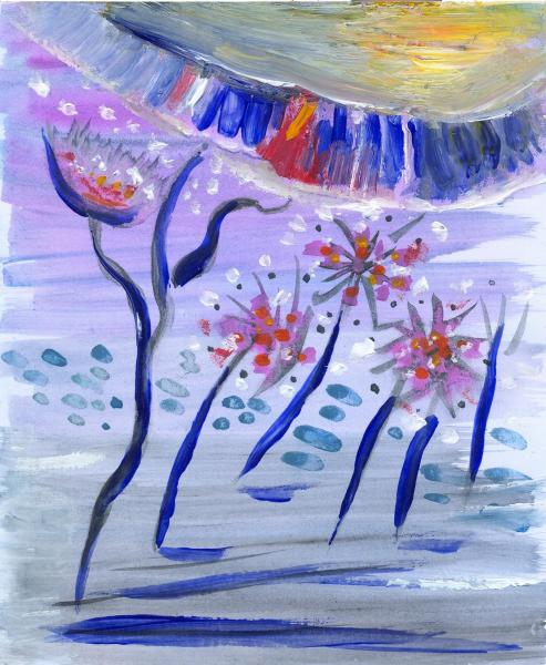 D etranges fleurs jeanne champel grenier 3