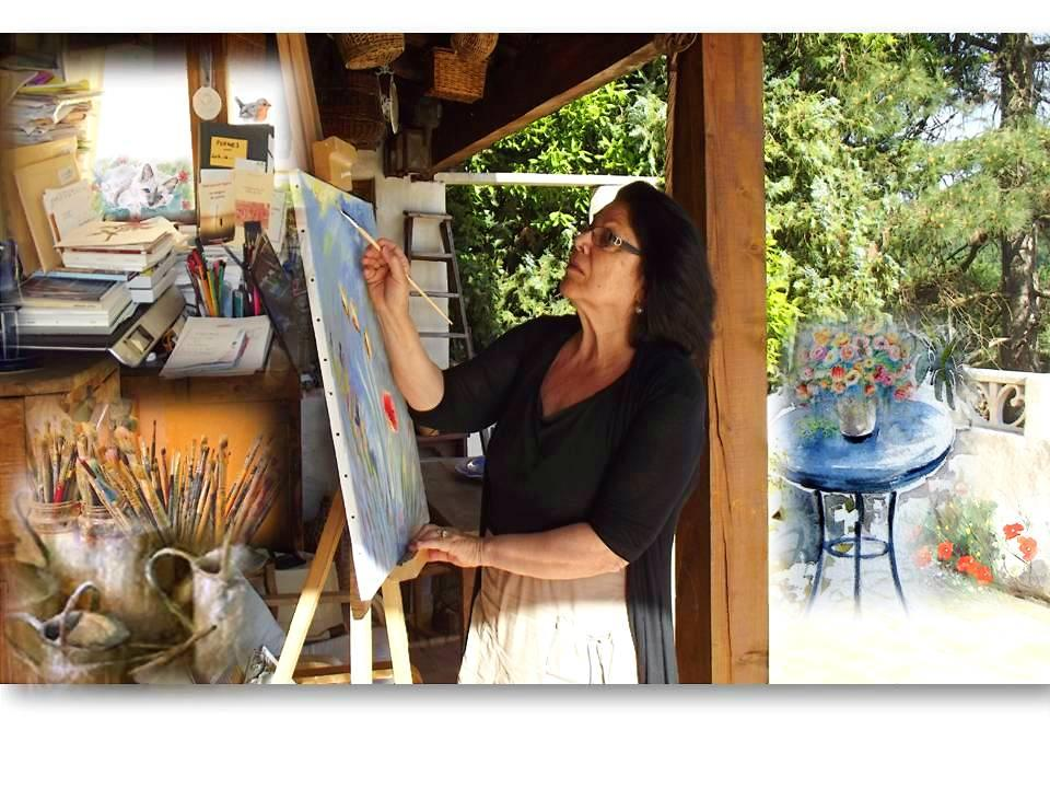 Jeanne champel grenier 6