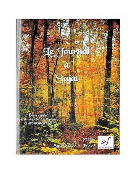 Le journal a sajat 108