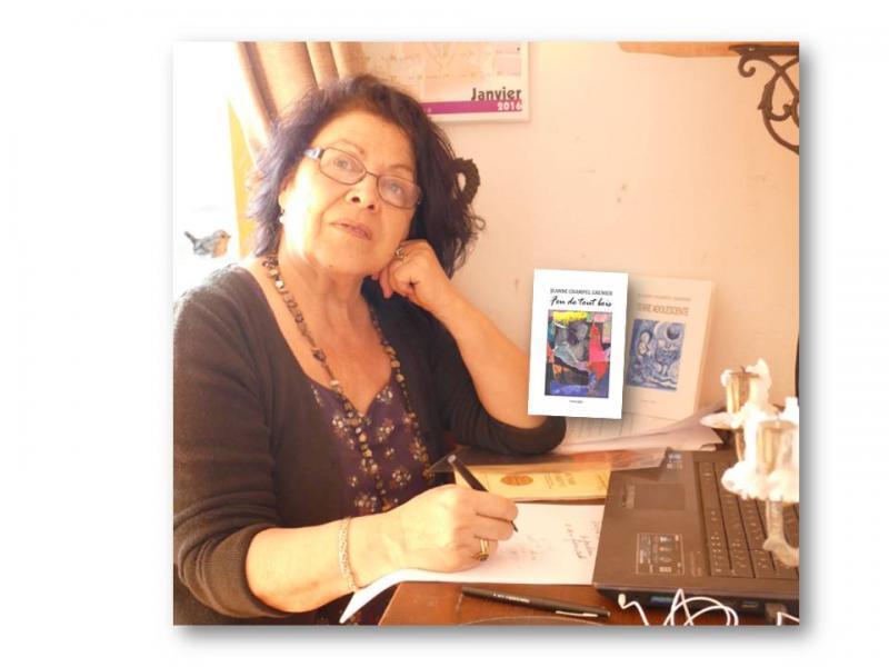 Photos jeanne ecrivain 1