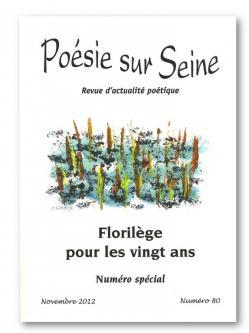 Poesie sur seine n 81