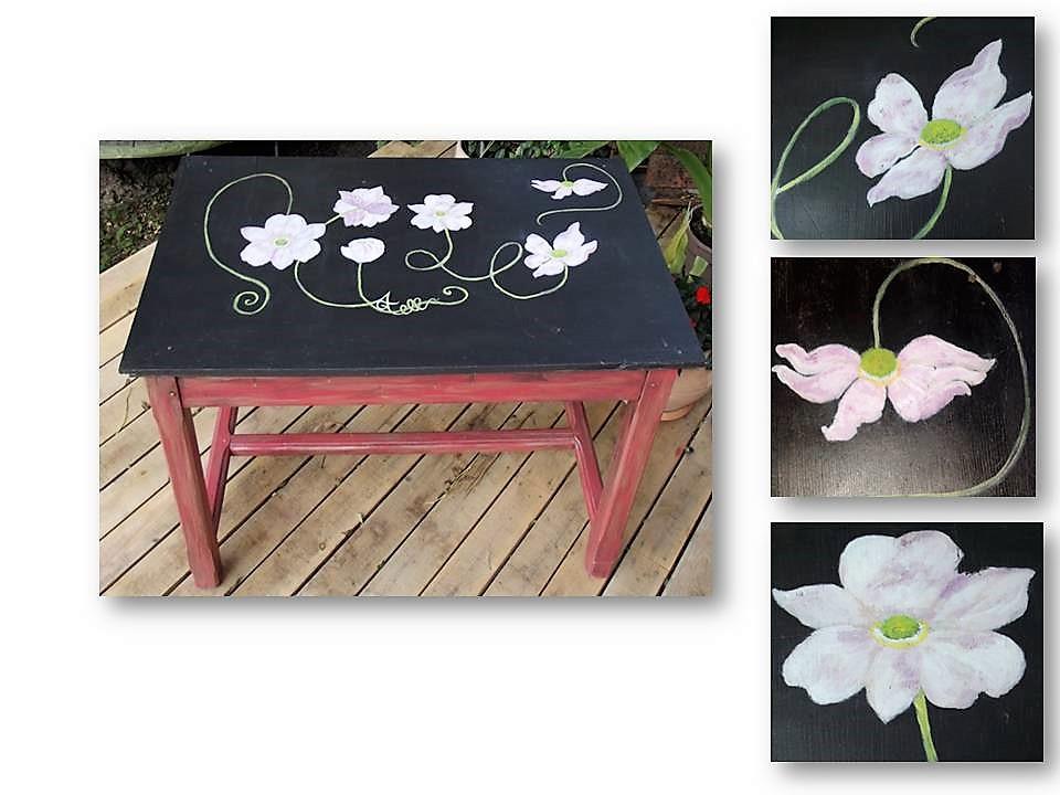 Table anemones
