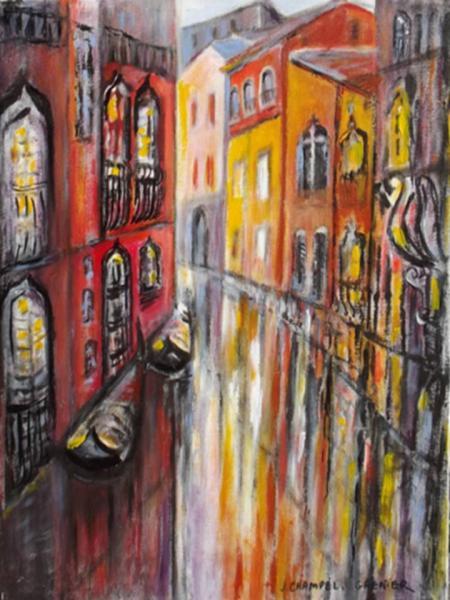 Venise ii 1
